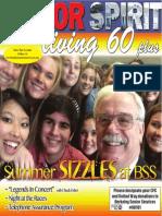 Seniors July 2014