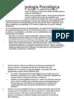 Apuntes Clases_A Psicologica y Funcionalismo