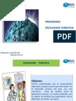 Pp. Proyecto Final