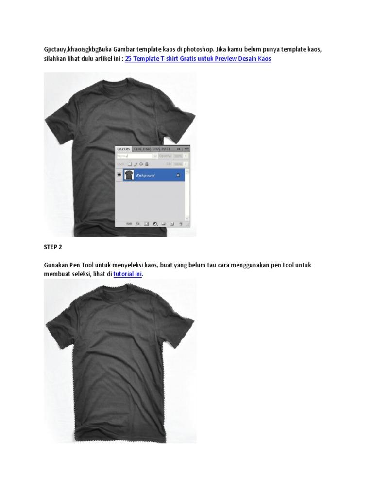 5600 Foto Desain Kaos Di Photoshop HD Paling Keren Unduh Gratis