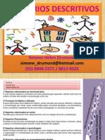 modelosderelatriosdscritivossimonehelendrumond-110113205308-phpapp02