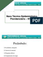 Nexo Tec Epidemiologico