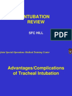 intubatiom
