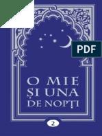 O Mie Si Una de Nopti - Vol 02