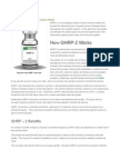 GHRP-2 – How it works