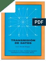 Libro TX Datos