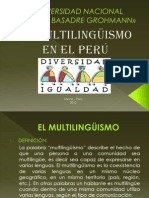 Multilinguismo Diapositivas[1] Con Video