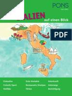 Pons Urlaub Wortschatz Italienisch