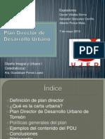Plan Director