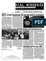 Industrial Worker - Issue #1767, July/August 2014