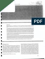2. Bezuidenhout & Seegers, 1996 - Vertebral Column, Ribs, Sternum of L. Africana