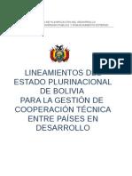 Lineamientos Ctpd Documento Final Concertado Mre (23-Nov-11 2011)- Con Sugerencias Jaime y Revisión Nuestra f1-Ctpd3)