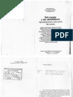 Carlos Pacheco - Criterios para una conceptualizacion del cuento