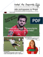 Revista FAS - Futebol Ao Segundo