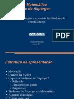 Asperger e Matemática