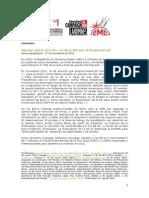 Apoyo Para Acción Contra Minas Antipersonal - en Colombia