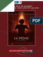 Parcours Cinema La Mome