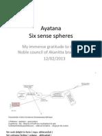 Ayatana