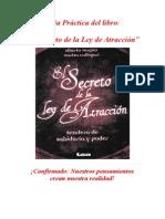 Guía PrácticaElSecretoLeydeAtraccion