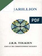 J.R.R. Tolkien - Silmarillion