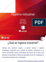 Trabajo Higiene Industrial (1)