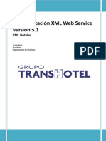 Trans Hotel x Ml Web Service vs Esp