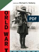 World War I Reader