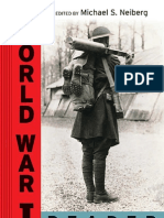 World War I Reader