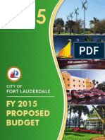 FY2015 Proposed Budget Book Copy