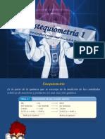 estequiometra1-140117202425-phpapp02
