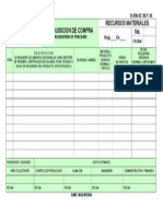 Fomato R-rm-02 Requisicion de Compra1-Rev 01