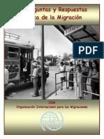 10 Preguntas y Respuestas Acerca de La Migracin