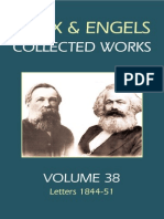Marx & Engels Collected Works Volume 38_ Ka - Karl Marx
