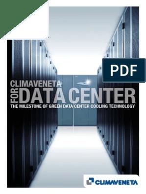 Climaveneta for Datacenter | Data Center | Air Conditioning