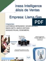 Business Intelligence Llama Gas Parte2