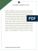 Obtencion Del Biodisel a Partir de La Cachaza