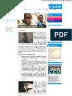 proteger la infancia vulnerable en niger