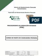 04 CMM-B016_POE Cambio de Manto en Chancadora Primaria