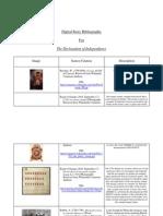 7477 digital story bibliography reb