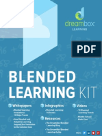 blended learning kit 2014