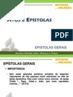 As 5 Epistólas Gerais_Tiago