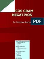 Cocos Gram Negativos