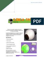 Cienciafacil.com-MODELO DEL OJO