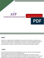Carta de Presentacion Atp Rev A