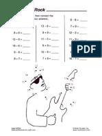 Math Worksheet 12