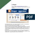 Documento Blog