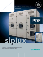 Siplux Catalogo