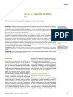 Participación Del Cerebelo en La Regulación Del Afecto