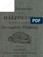 (1830) The Adventures of a Halfpenny