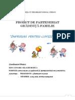 Parteneriat Cu Familia